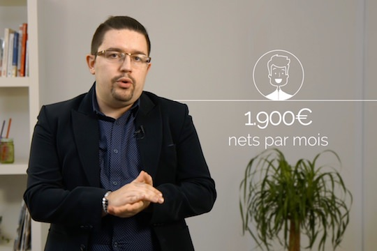 Projet-IRIA